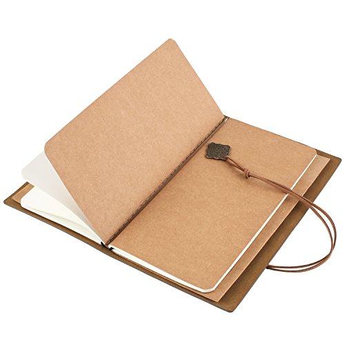 MVPOWER Cuaderno de Viaje