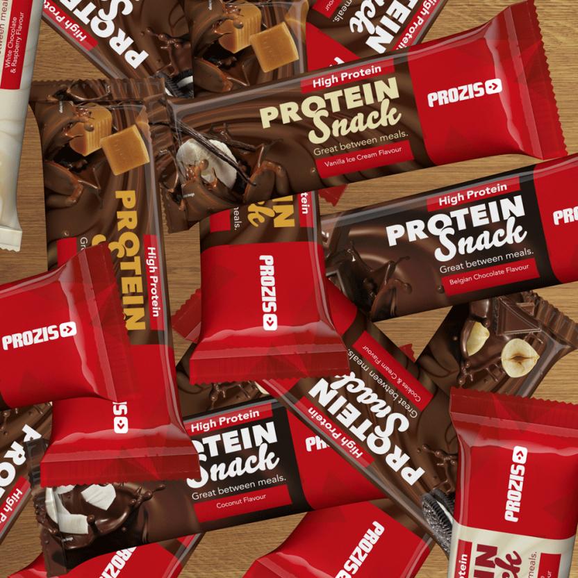 12 x Protein Snack 30 g
