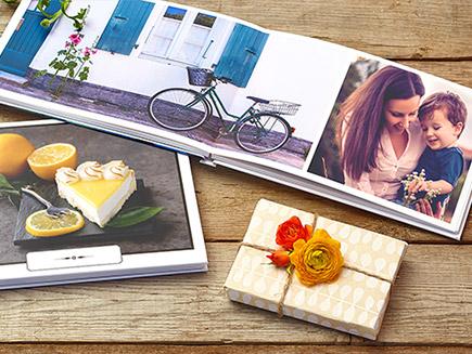Álbumes de foto PHOTOBOX