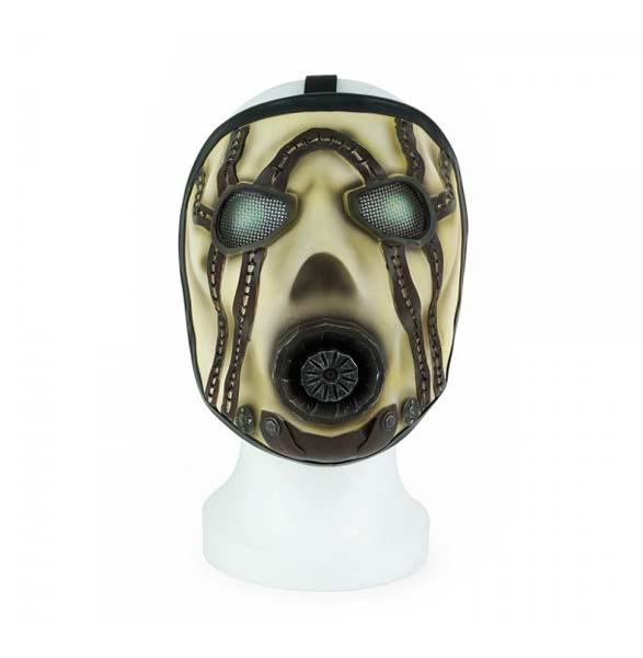 Borderlands Mask ->Descuentos en la tienda 2k