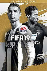FIFA 19 ultímate edition