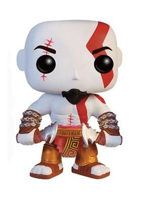 Funcko pop kratos god of war III