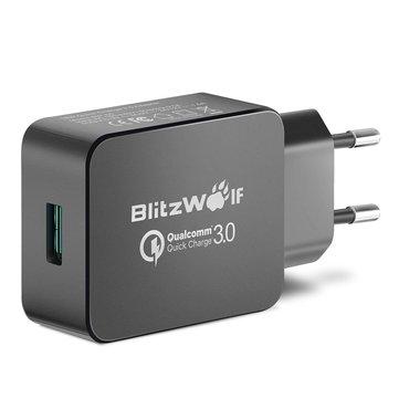 Cargador BlitzWolf® BW-S5 QC3.0