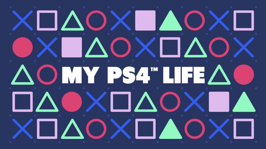 Tus mejores momentos en PS4, en un vídeo personalizado.