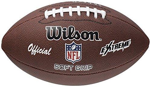 Wilson NFL Extreme- Balón de fútbol americano