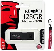 Kingston Usb 128 Gb 3.0 Desde España