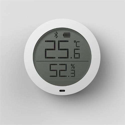 Monitor de humedad y temperatura Xiaomi Mijia Bluetooth LCD