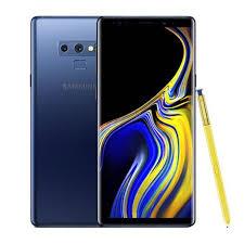 Samsung galaxy note 9 rebajado