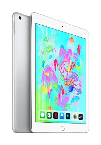 "iPad (2018) 9,7"" 128GB Wi-Fi (Vendido por Amazon)"