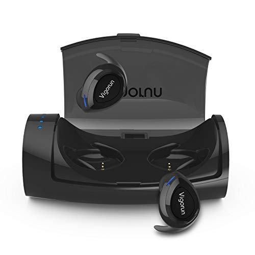 Vigorun Auriculares Bluetooth Inalámbricos