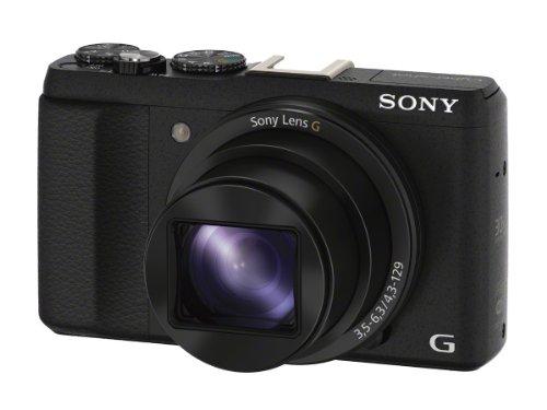 Sony DSC-HX60 - Cámara compacta de 20.4 Mpzoom óptico 30x