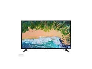 TV 43 Samsung UE43NU7092 Ultra HD 4K Smart TV