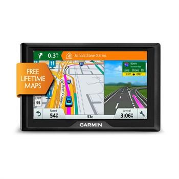 GPS GARMIN Drive 40 LM