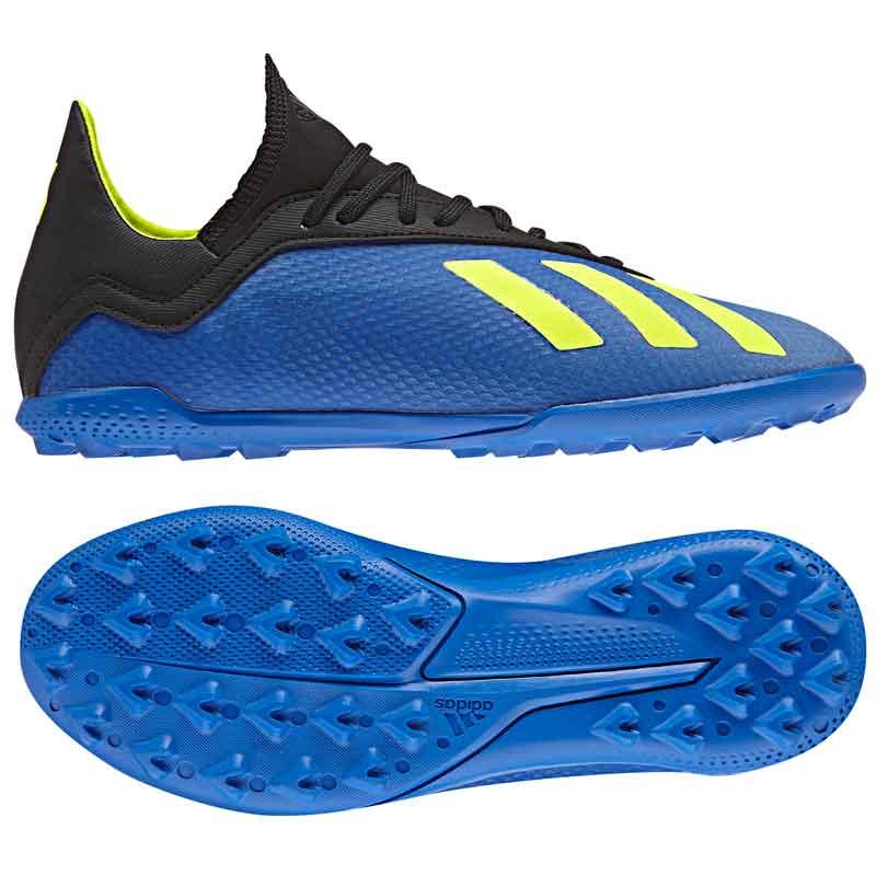 zapatillas de futbol adidas para niño