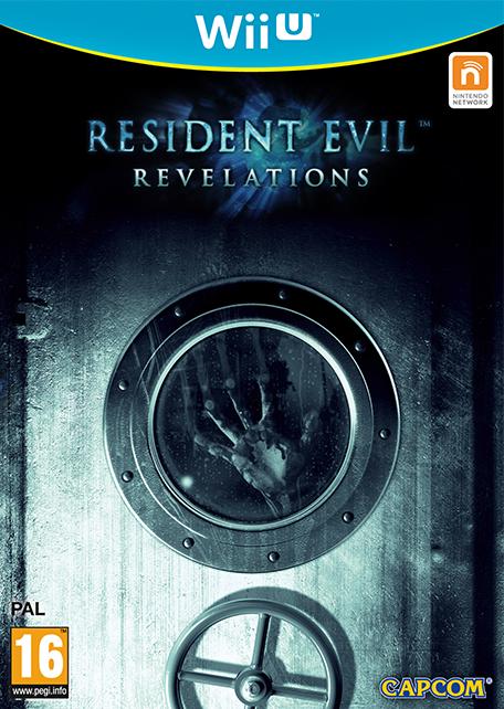 Resident Evil Revelations WiiU por 6€ en eShop