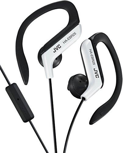 JVC HA-EBR25-W-E - Auriculares de Clip