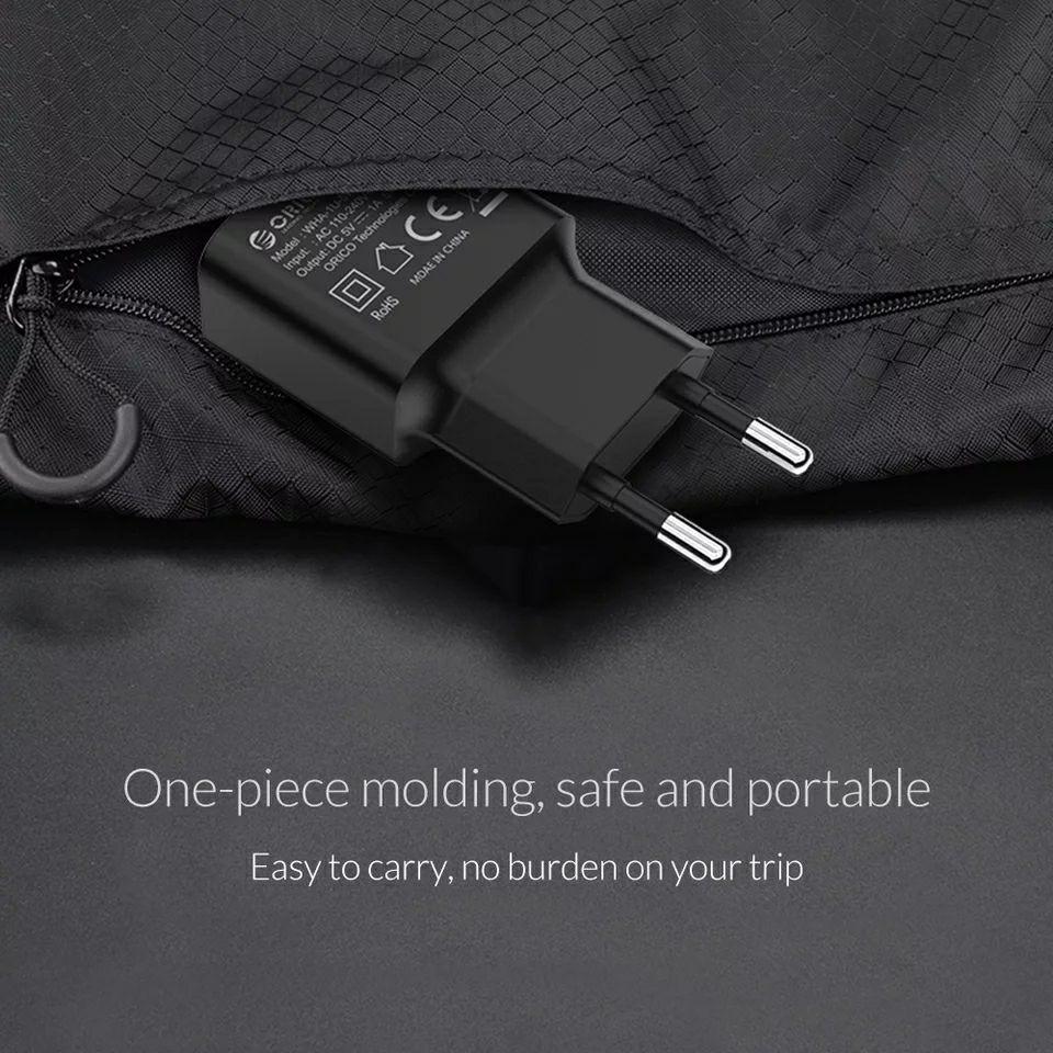 ORICO cargador USB rápido 5V 2A 10W