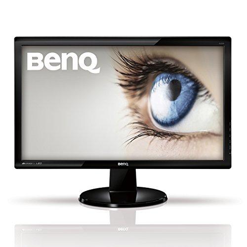 """Monitor Benq FHD 21.5"""" con altavoces"""
