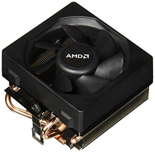 Procesador AMD FX-8350