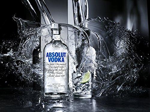 Absolut Vodka 0,5L precio minimo