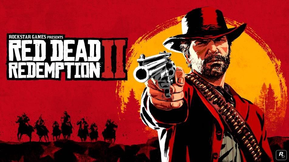 [15 lingotes de oro y dinero GRATIS] Red Dead Redemption 2 para PS4  y Xbox