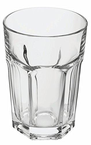6 vasos de 40 cl por 1 euro