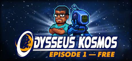 GRATIS en Steam Odysseus Kosmos and his Robot Quest: Episode 1