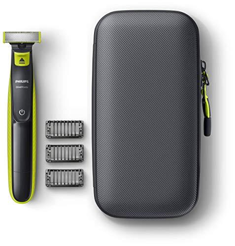 Philips OneBlade Recortador de barba solo 29.7€