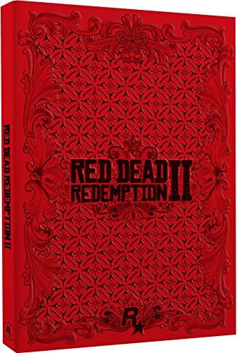 Steelbook Red Dead Redemption 2 (Sin juego) Amazon.es
