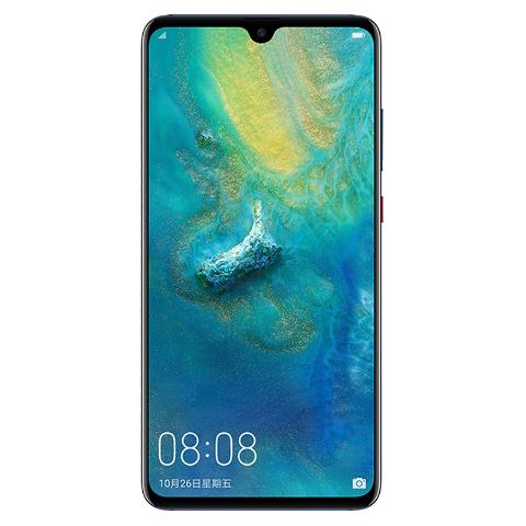 Huawei Mate 20 (8-Core Kirin980, 6GB+64GB) Hisilicon Kirin 980