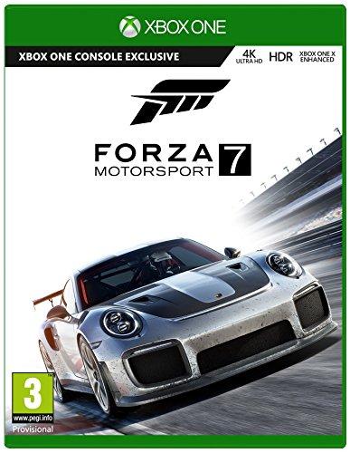 Forza Motorsport 7 Básico Xbox One Inglés para  Xbox One