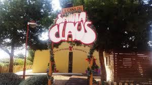 Visitar varias casas de Papá Noel por España- GRATIS