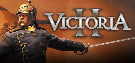 VICTORIA II Steam 75%