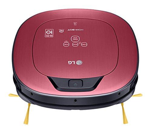 LG Electronics  Robot Aspirador