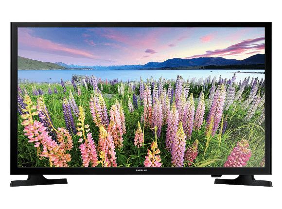 """REACONDICIONADO TV LED 32"""" - Samsung UE32J5200, Full HD, Smart TV, Wide Color Enhancer, HDMI, Wi-Fi"""