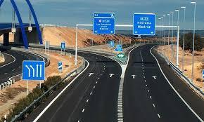 Autopistas de peaje gratis por la noche