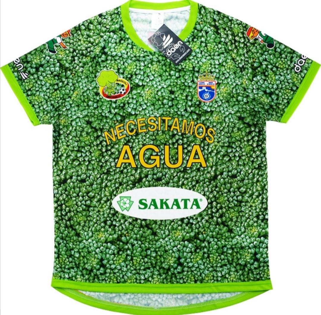 Camiseta La Hoya Lorca