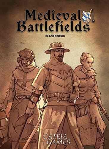 Gratis Medieval Battlefields Black Edition [iOS]