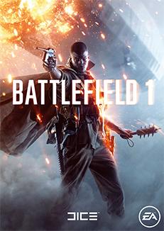 Battlefield 1 Standard Edition (juego básico)