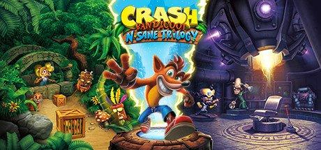 Crash Bandicoot™ N. Sane Trilogía