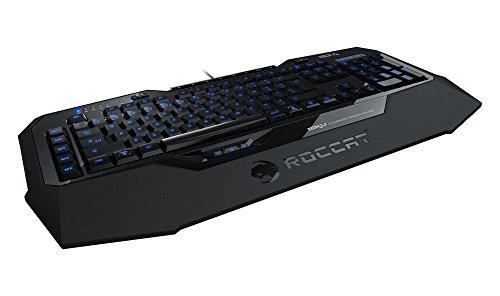 Roccat Isku - Teclado Gaming