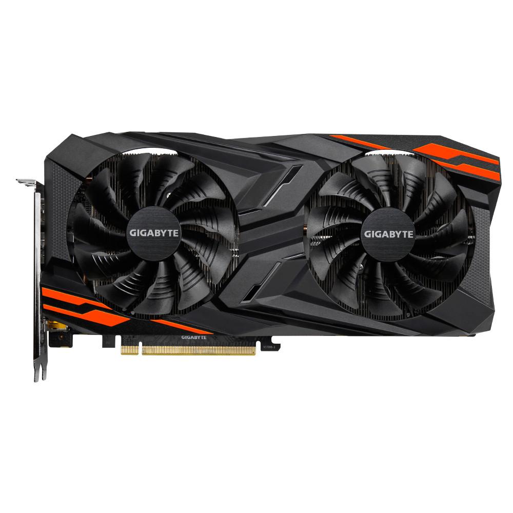 Grafica Gigabyte Radeon RX Vega 64 Gaming OC 8GB HBM2