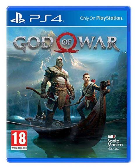 God Of War - Edición Estándar