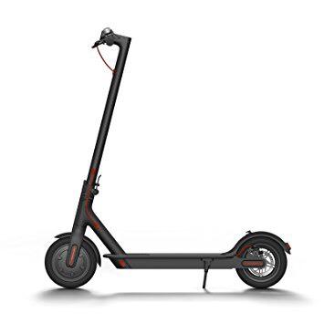 Xiaomi Mijia M365 Scooter Patinete eléctrico vendido y enviado por Amazon.es