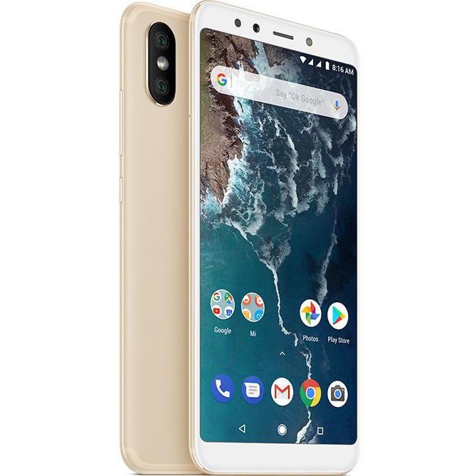 Xiaomi MI A2 4GB - 64GB