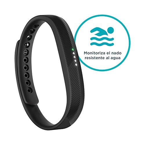 Fitbit Flex 2 - Pulsera de actividad física
