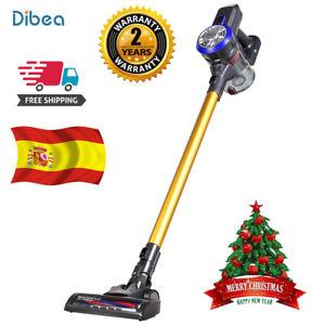 Dibea D18 Aspirador de mano - Desde España