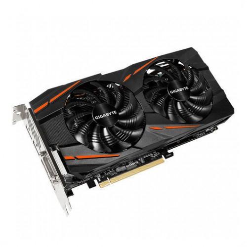 Gigabyte Radeon RX 570 Gaming 4GB GDDR5 -BULK-