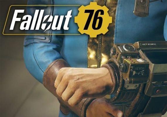 Fallout 76 EU CD Key