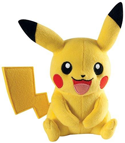 Peluche Pikachu 20cm